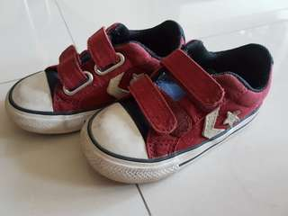 Converse Star Player 2V for Kids
