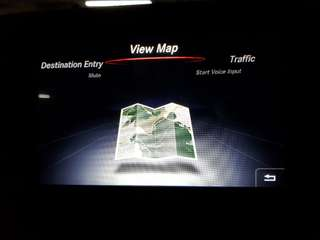 Mercedes Garmin Map (With Singapore Map 2018) for C Class W205