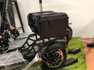 E-Scooter Rear Bracket