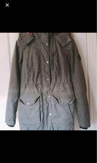 Vans Grey Jacket