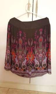 Esprit skirt