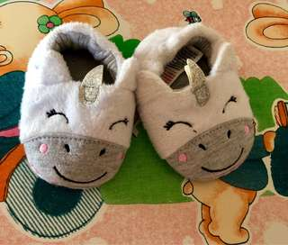 Mothercare Infant Shoes For Girls