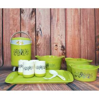 ITEM: PICNIC SET 10PCS