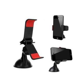 Car Handphone Holder.