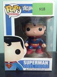 Superman (FUNKO)