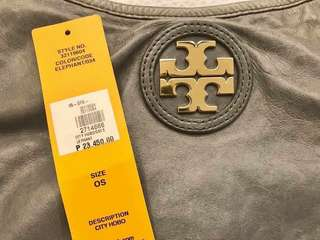 Orig Tory Burch bag
