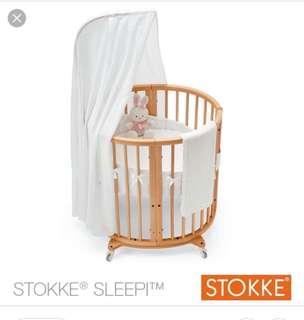 Stokke sleeping mini bed kit