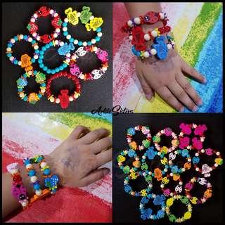 Junior Kid's Bracelet for Giveaways!