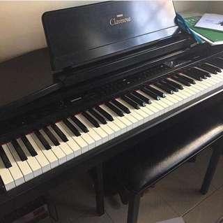 ⛔️Yamaha Clavinova ⛔️Digital Piano  ⛔️CVP 165