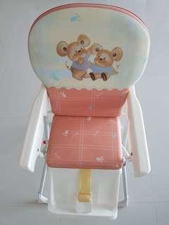 BN Baby High Chair