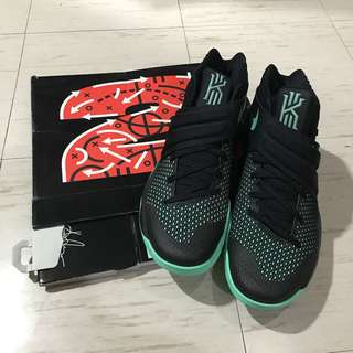 "Kyrie Irving II ""Green Glow"""