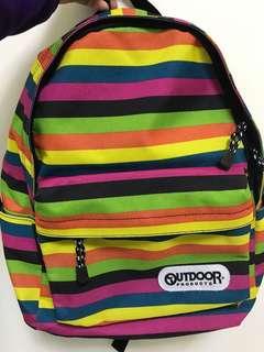 Outdoor 背包 99% new 只用幾次