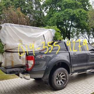 PRO 4x4 MOVERS, LOGISTIC &TRANSPORTER