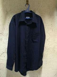 Formal/Long-sleeve attire