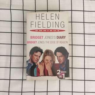 Bridget Jones's Diary + Sequel