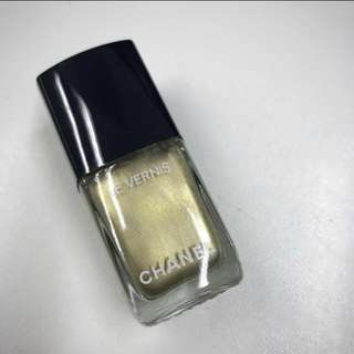 Chanel 指甲油 nail#532 Canotier
