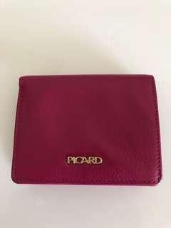 Fuchsia Wallet as good as new