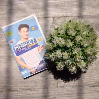 Monggi – Alexander & Alexandra lovestory