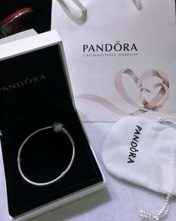 Pandora Bsngle or Collier