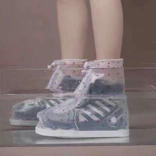 Waterproof cover shoes