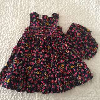 [NEW] Baby Girl Dress