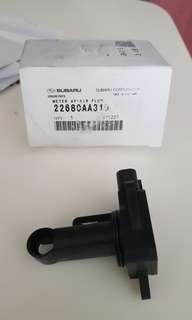 Subaru forester MAF part number 22680AA310