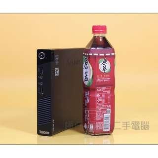 ✨樺仔二手電腦✨Lenovo M93p Tiny 袖珍型迷你型主機 i5四代CPU/4G記憶體/WIN10系統 迷你PC 台北有門市