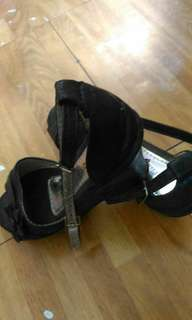 Savannah Girl's Wedge Sandals