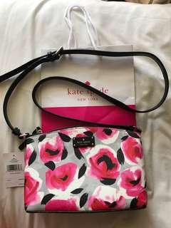 Kate Spade Milie Crossbody Bag WKRU4258