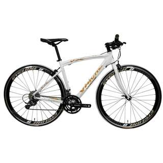 SHIMANO 24-speed VAICHE VX506 aluminum alloy 700C curved handlebar road bike