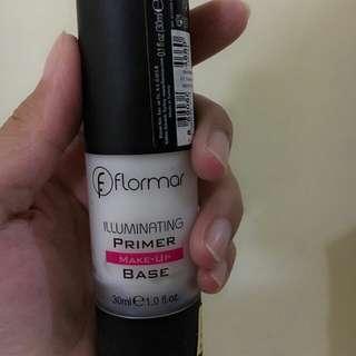FLORMAR ILUMINATING PRIMER MAKEUP BASE