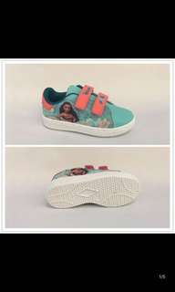 Instock moana shoe brand new size 25/29