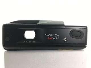 Yashica AW-Mini