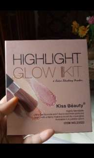 Highlight Glow Kissbeauty