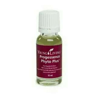 Young Living Essential Oil - Progessence Phyto Plus