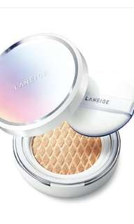 BB cushion Laneige
