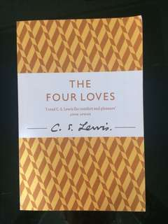The Four Loves, C. S. Lewis