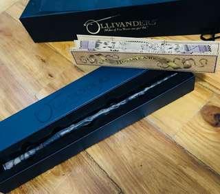 Harry Potter's Wand w/ sensor