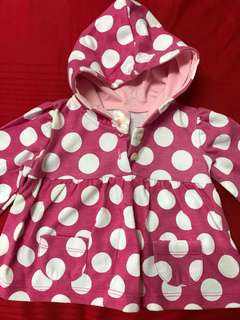 Carters's Hoodie for baby girls