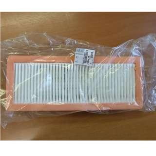Genuine Citroen C4 C5 DS3 DS4 DS5 Air Filter