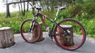 ATTENTION!!!! STOLEN BIKE FROM PUNGGOL AREA