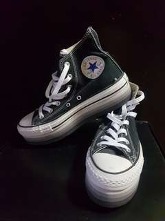 All Star Converse Chuck Taylor Lift