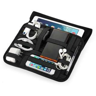 BRAND NEW: Organizer for Electronics Gadgets (like Cocoon)
