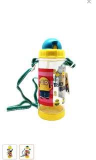 KIDS MINNION TUMBLER/ bottle