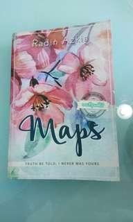 Novel MAPS
