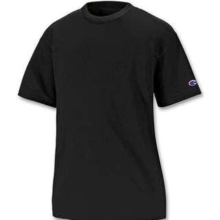 100%美國直運 Champion Double Dry® Cotton-Blend Kids' T Shirt  11色選擇