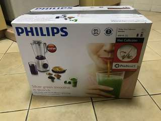 <SOLD>Philips Viva Collection Mixer/Blender