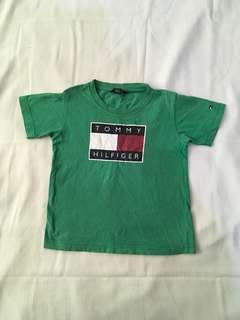 Charity Sale! Authentic Tommy Hilfiger Boy's T-shirt size 3/3T