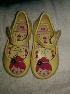 Zaxy nina doll shoes