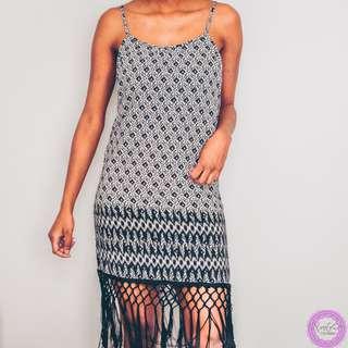 Suzy Small Dress